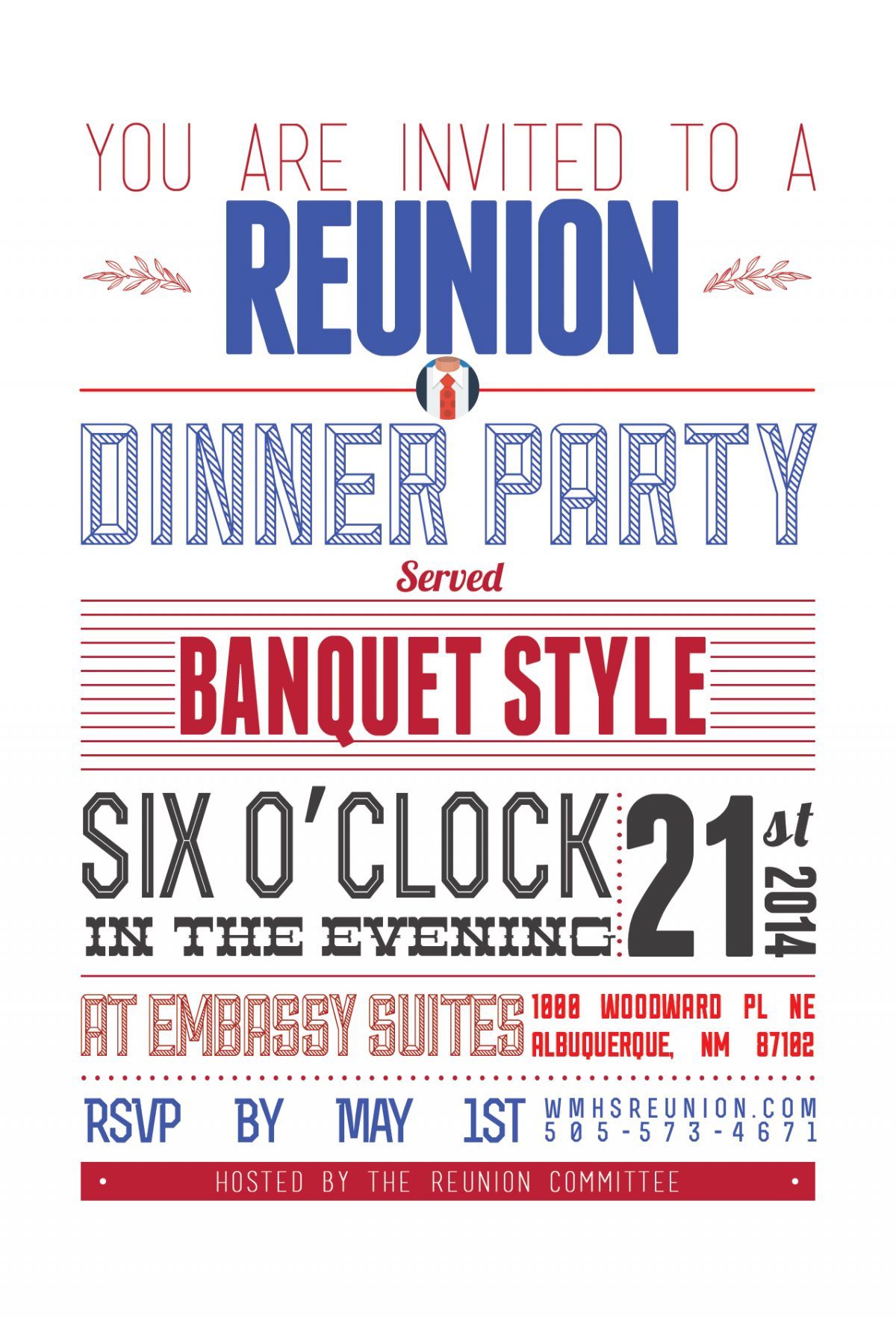 Reunion-Banquet-Dinner-Invitation