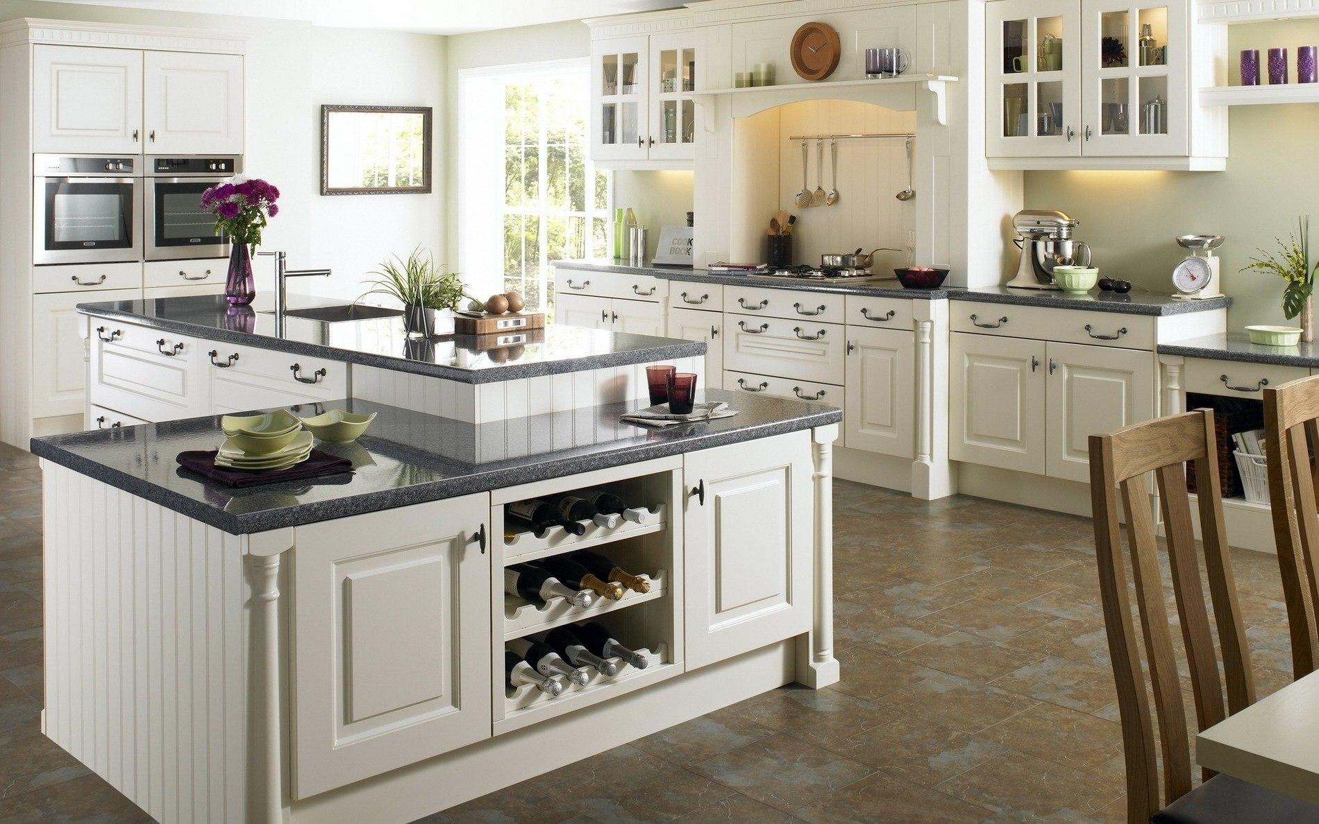 Astonishingly Beautiful Kitchen